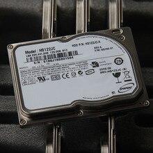 """Yeni 1.8 """"CE ZIF 8MM 120GB sabit disk sürücüsü HS122JC Sony TZ13 TZ33 TZ37 için K12 U110 dizüstü HDD değiştirin MK1011GAH MK1214GAH"""