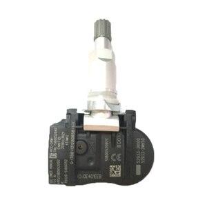 Image 2 - 4pcs TPMS גלגל צמיג לחץ חיישן 52933 3N100 52933 2M650X עבור 2012 2018 יונדאי Kia CEED