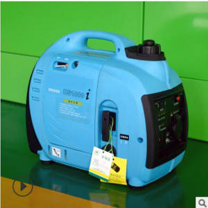 Generator Small Household 220V 1kw Single-Phase Digital Variable-Frequency
