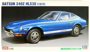 1/24 Datsun Fairlady 240Z HLS30 1972 20405