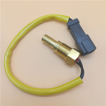 цена на excavator spare parts PC200-7 PC200-8 Water temperature sensor 7861-93-3320