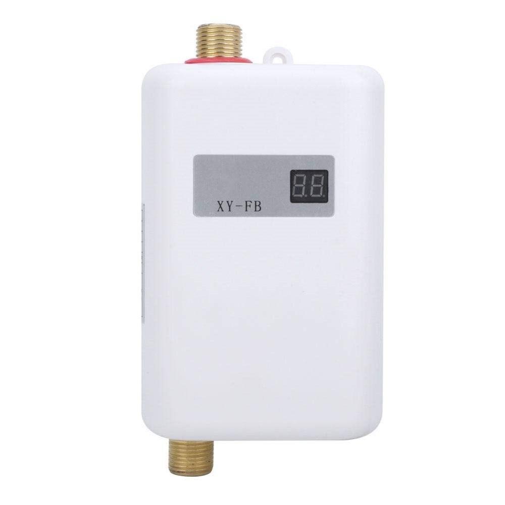 3000 w mini sistema de aquecedor de