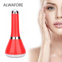 Eye-Bag Sonic Vibration Wrinkle-Removal Slimming-Serum Face Import Instrument Electric
