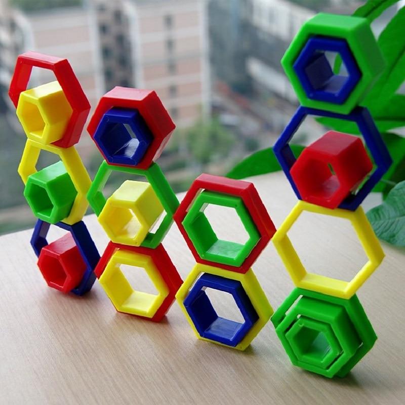Geometric Reasoning Space Solving Game 16