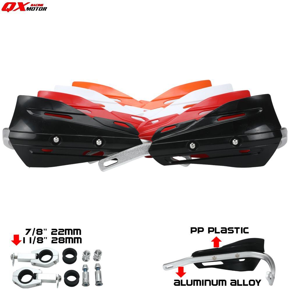 Защита для рук для мотоцикла CR CRF YZF KXF RMZ Kayo ESB SXF SX EXC внедорожник MX Мотокросс Эндуро Супермото
