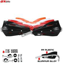 Guardamanos para motocicleta CR CRF YZF KXF RMZ Kayo ktm Dirt Bike, Moto MX Motocross Enduro Supermoto OFF ROAD(China)