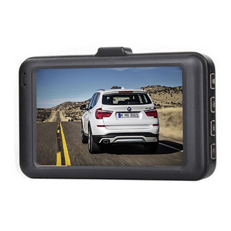 Car Dvr Camera Full HD 1080p Video Recorder 3.0 Inch Dashcam FH06 Registrator G-Sensor Dash Cam