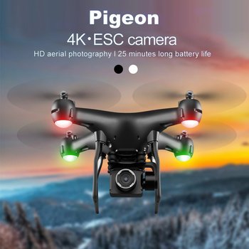 S32t RC Drone UAV Aerial Photography 4k HD Pixel Remote Control Camera 4-Axis Quadcopter Aircraft Long Life Flying Toys 2