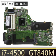 For ASUS A750J K750J K750JB X750JB X750JN laptop Motherboard Mainboard test 100%