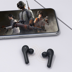 Image 4 - Youpin T5 True Wireless Bluetooth Headset Binaural Sports In ear Universal Earphone For Huawei Apple Android Phone Game