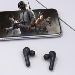 Image 4 - Youpin T5 真のワイヤレス bluetooth ヘッドセット両耳スポーツ in 耳ユニバーサルイヤホン huawei 社アップル android 携帯ゲーム