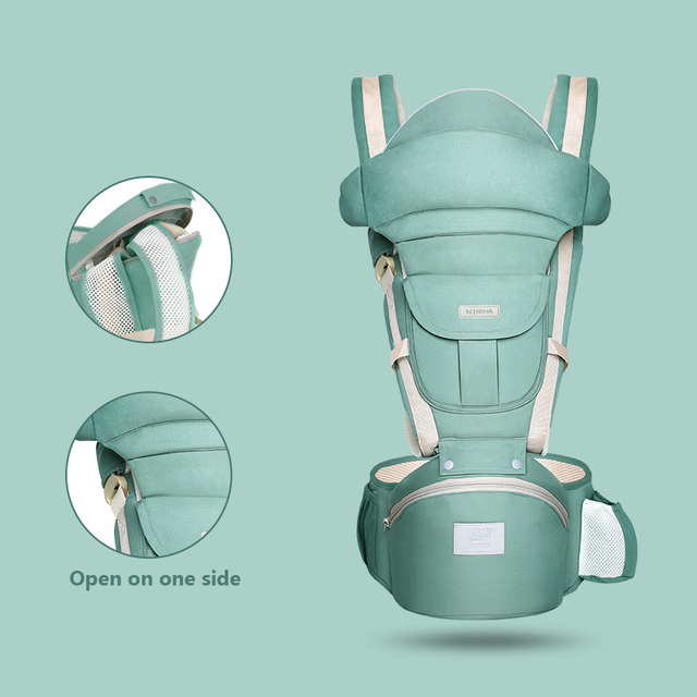Miss Abigale Baby Carrier  1