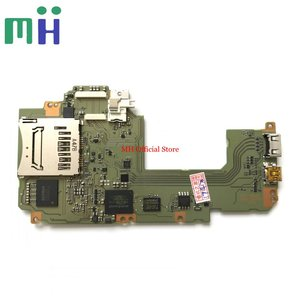Image 2 - Second hand For Canon 70D Mainboard Motherboard Mother Board Main Driver PCB Camera Replacement Spare Part