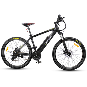 26 polegada elétrica mountain bike 48 v 750 w bicicleta elétrica de alta potência a6ah26