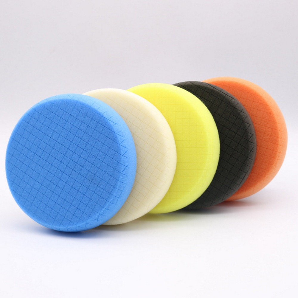 borda chanfrada projeto redondo disco abrasivo 150 02