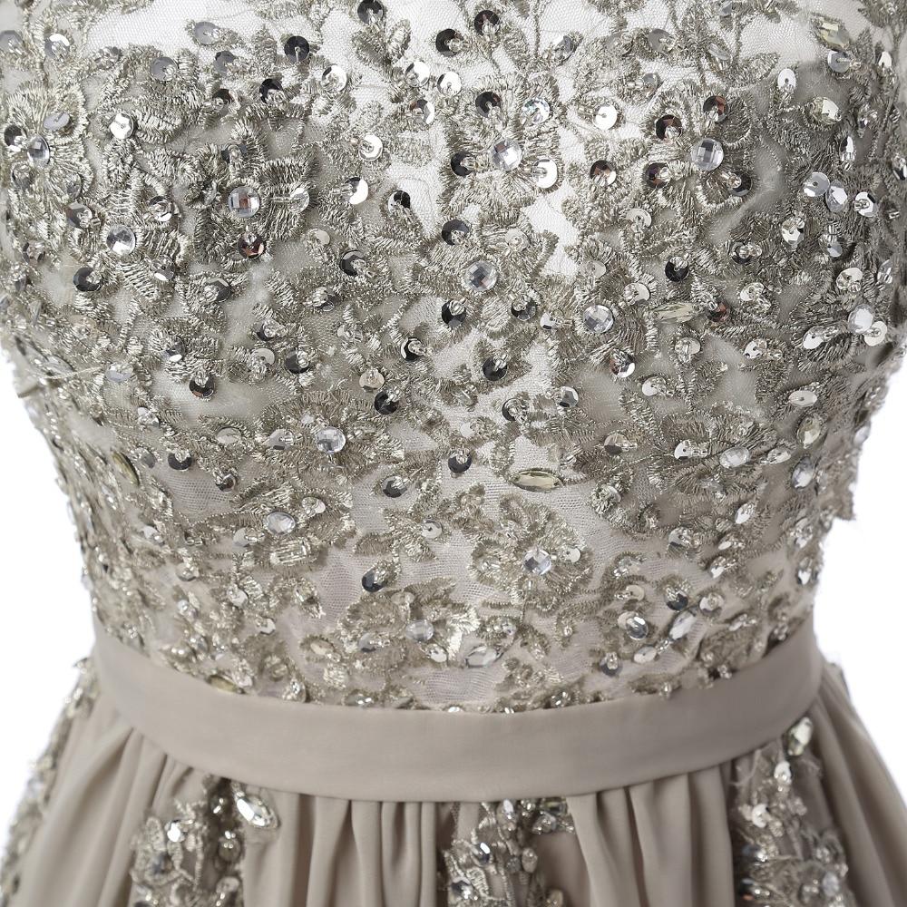 Long Sleeves Evening Dresses 2019 Elegant Long Formal Prom Evening Dress in Evening Dresses from Weddings Events