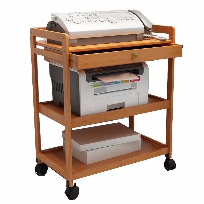 Classeur Archibador Planos Papeles De Madera Printer Shelf Para Oficina Archivadores Archivador Mueble Filing Cabinet For Office