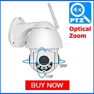 H1a463b3689ae4c2fa5c2095e8f5b469dc Hiseeu 1080P Wireless PTZ Speed Dome IP Camera WiFi Outdoor Two Way Audio CCTV Security Video Network Surveillance Camera P2P