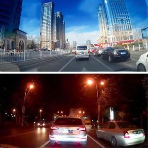 Image 4 - Aoshike mini câmera dash para carro, qhd 1080p, original, dashcam dvr, gravador de vídeo, visão traseira, registrador de vídeo para vw