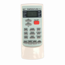 Climatiseur télécommandé YKR H/002E utilisé pour AUX fit pour YKR H/008 YKR H/009 YKR H/888