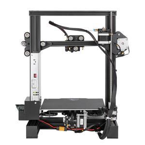 Image 5 - Набор 3d  наклеек CREALITY, обновленная версия Ender 3 профессиональный принтер комплект с магнитной крышкой, продолжение печати после перебоев с питанием, брендовый источник питания