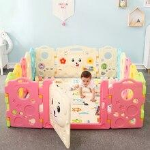 Baby Playpen Baby Toddler Guardrail Indo