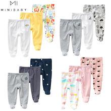 Одежда для новорожденных из 3 предметов весенне осенние детские