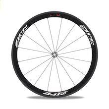 700c zipp firecrest 303 speedwearapy roda conjunto adesivo bicicleta de estrada cortador carbono roda aro