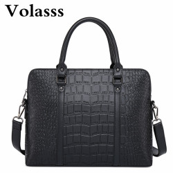 Women's Briefcase Office Shoulder Computer Bag 14 15 Laptop Handbag Ladies Leather Business Briefcases Handbags Maletin Mujer