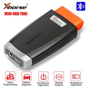 Xhorse VVDI Mini OBD Tool Work with Xhorse VVDI Key Tool Max Programming Tool