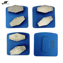 Abrasive-Tools Polishing-Head Grind Concrete Metal Diamond Husqvarna Floor 12PCS Bars