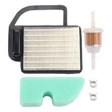 Air Filter 20 083 02s Pre Filter with Fuel Filters Tune Up Kit for Kohler SV470-SV620 20 083 06-S 20-083-02 S1 Lawn Mowe