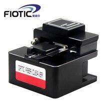 Ftth tool High precision fiber cleaver Cold Contact Dedicated Metal Fiber optic cutter optical fiber cutting knife