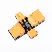 Smoke Stopper 1-6S Fuse Holder Test Short-circuit Protection RC Multi-Rotor Parts