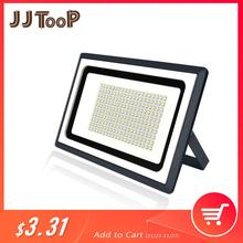 LED światło halogenowe zewnętrzny reflektor punktowy reflektor 10W 20W 30W 50W 100W wodoodporna ściana ogrodu lampa reflektor IP65 AC 220V 110V