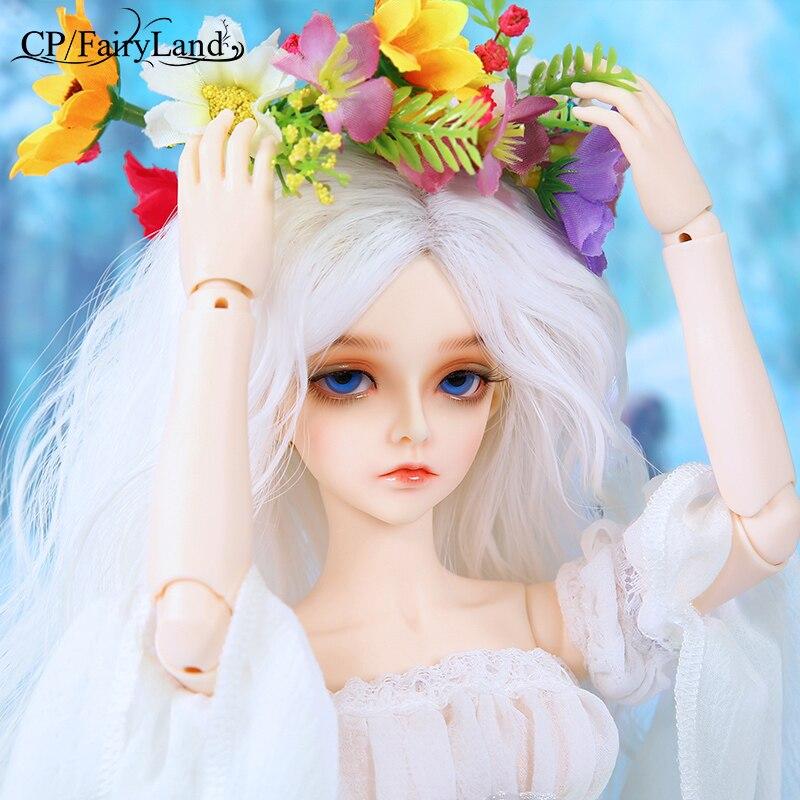 Fairyland Minifee Rendia BJD куклы 1/4 Fairyline Centaur mad модная Фантастическая Женская Русалка luts sea littlemonica подарок