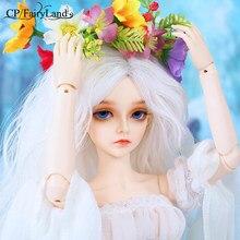 Fairyland minifee rendia bjd bonecas 1/4 centauro de linha de fadas louco moda fantástico feminino sereia luts mar littlemônica presente