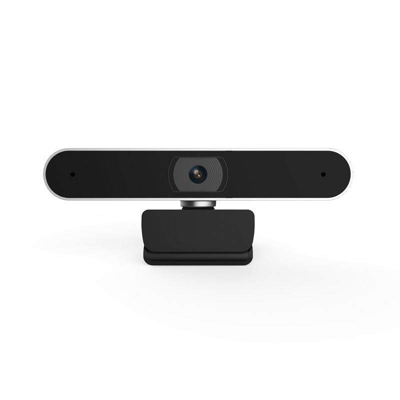 TEVO T300 usb vídeo conferência webcam foco