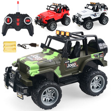 1:18 RC Car Jeep Car Remote Control Toys