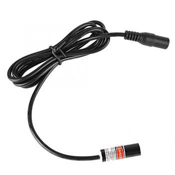 Przewód 650nm czerwony przewód diodowy 2 8-5V czerwony tanie i dobre opinie YOUTHINK Kable