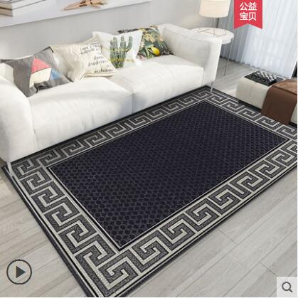 4000*3000mm NEWEST Kinds Modern Concise <font><b>3D</b></font> Large Carpet For Living Room/Non-slip tapetes tapis alfombra <font><b>tapete</b></font> para image