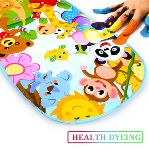 Image 4 - 16 Styles Baby Music Rack Play Mat Kid Rug Puzzle Carpet Piano Keyboard Infant Playmat Early Education Gym Crawling Game Pad Toy