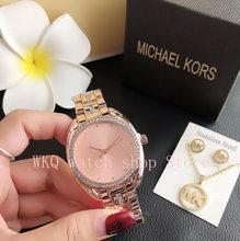 ladies watch,quartz watch, Luxury Brand, Stainless Steel, Silver,Waterproof, Trendy , diamond watch