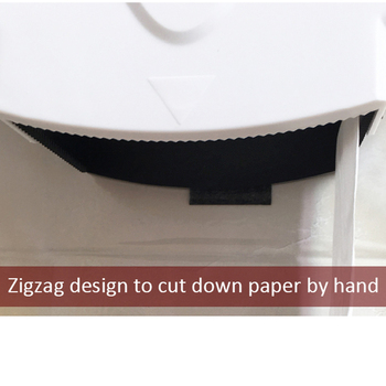New Toilet Roll Paper Holder Pure Color Toilet Tissue Holder Waterproof Roll Paper Bracket for Toilet Kitchen Bathroom Paper Sto
