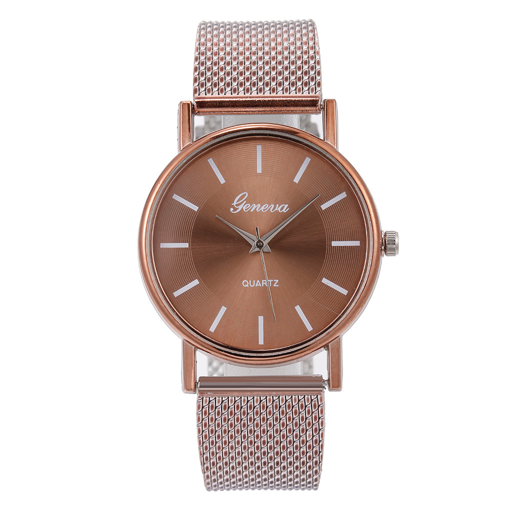 Women Watches Luxury Ladies Analog Quartz High-End Blue Glass Life Wristwatch Dress Black Clock Relogio Feminino Montre Femme