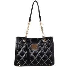 JUILE Women Luxury High Quality New Shoulder Messenger Bag Brand Designer Large Capacity Purse Lady Fashion Vintage lock Handbag
