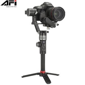 Image 1 - AFI D3 Gimbal Stabilizer For Camera Gimbal Dslr Handheld 3 Axis Stabilizer Video Mobile With Servo Follow Focus For All Models