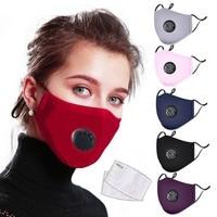PM2.5 מסנן פה מסכת אנטי אבק מסכת מסנן mascarillas ffp3 reutilizable הנשמה מסכת מסנן ffp3 מסכת הנשמה-במגן אוזניים מתוך אבטחה והגנה באתר