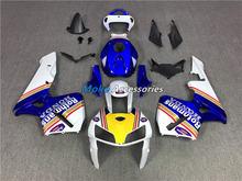 Мотоцикл Обтекатели комплект подходит для cbr600rr 2005 2006