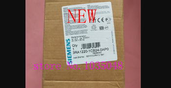 1PC 3RA1220-1CB24-0AP0 New and Original Priority use of DHL delivery